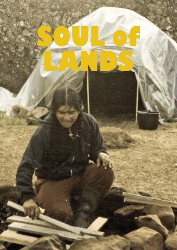 Soul Of The Lands Film Poster