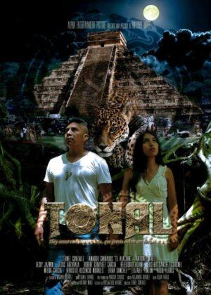Tonal Film Poster