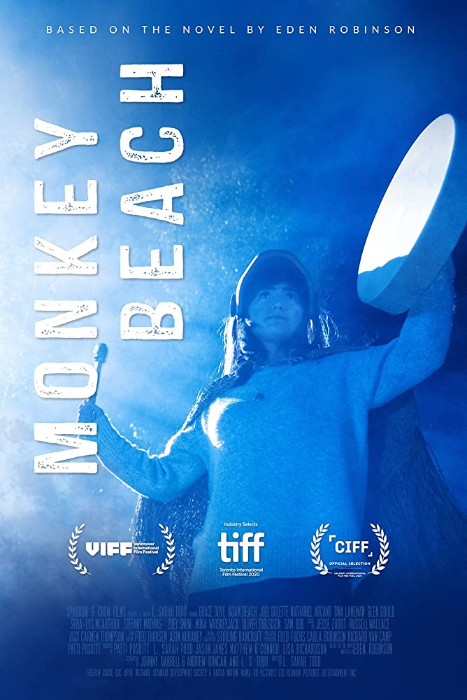 Monkey Beach Film Poster