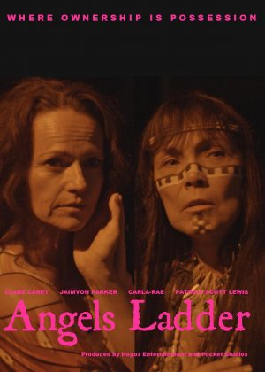 Angels Ladder Film Poster