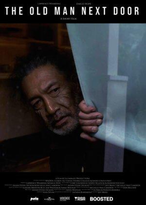 The Old Man Next Door Film Poster