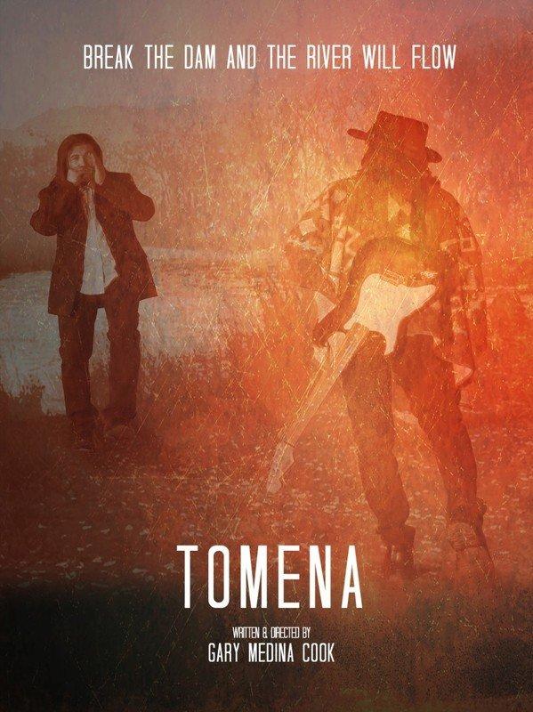 Tomena Film Poster