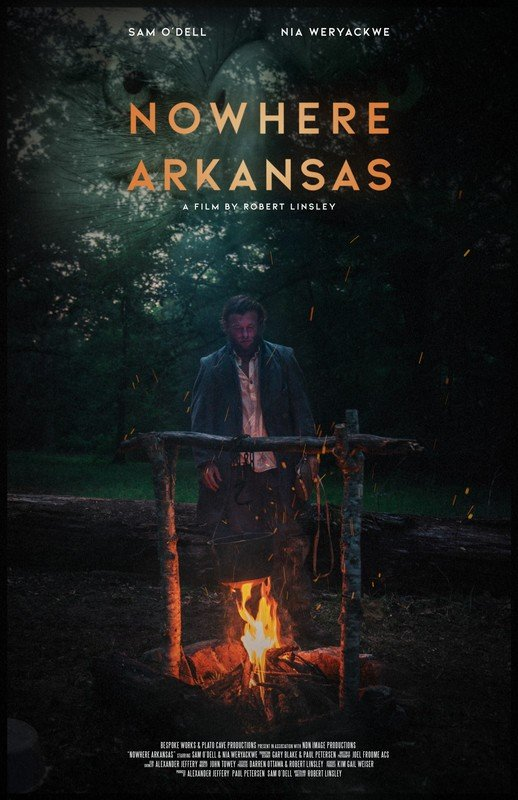 Nowhere Arkansas Film Poster