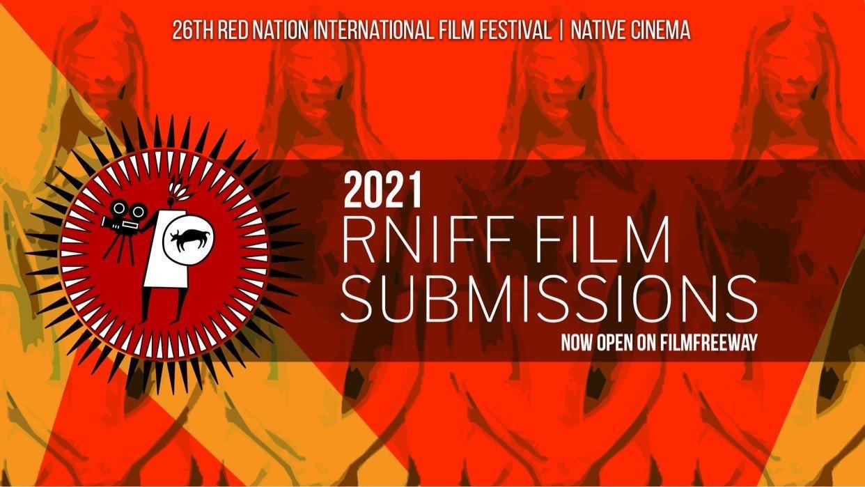 26th Red Nation International Film festival