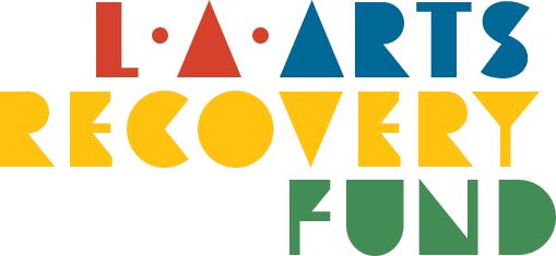 LA Arts Recovery fund