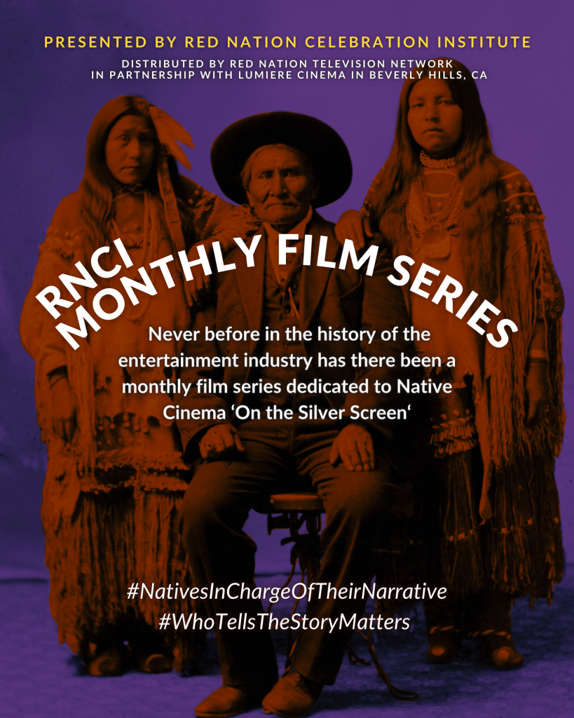 RNCI Monthly Film Series